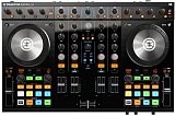 DJ контроллер Native Instruments Traktor Kontrol S4 Mk2